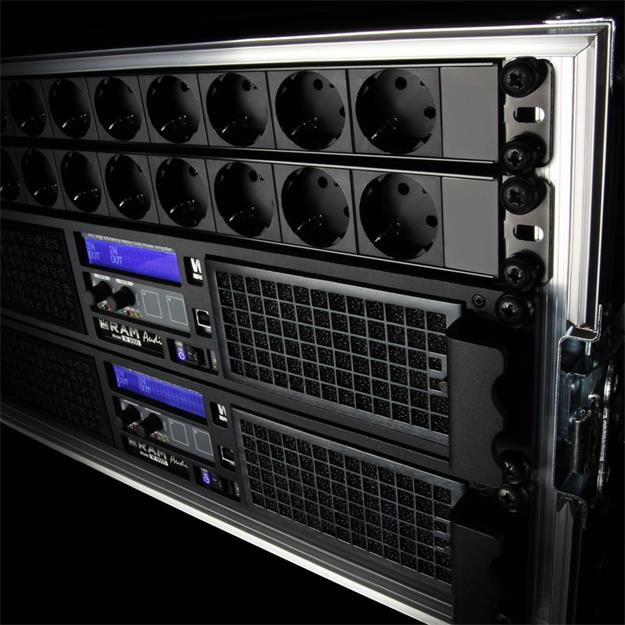 Adam Hall 87470 USB