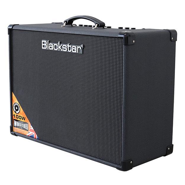 Blackstar ID Core Stereo 100 Black Tweed