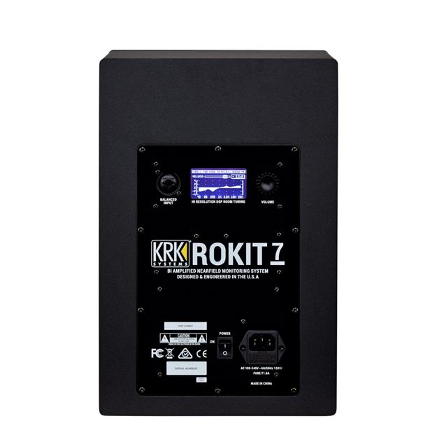 KRK RP 7 G4