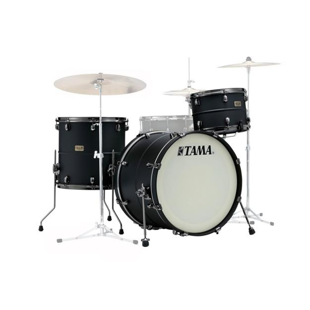 TAMA LST32TZBS S.L.P. Drum Kit Big Black Steel