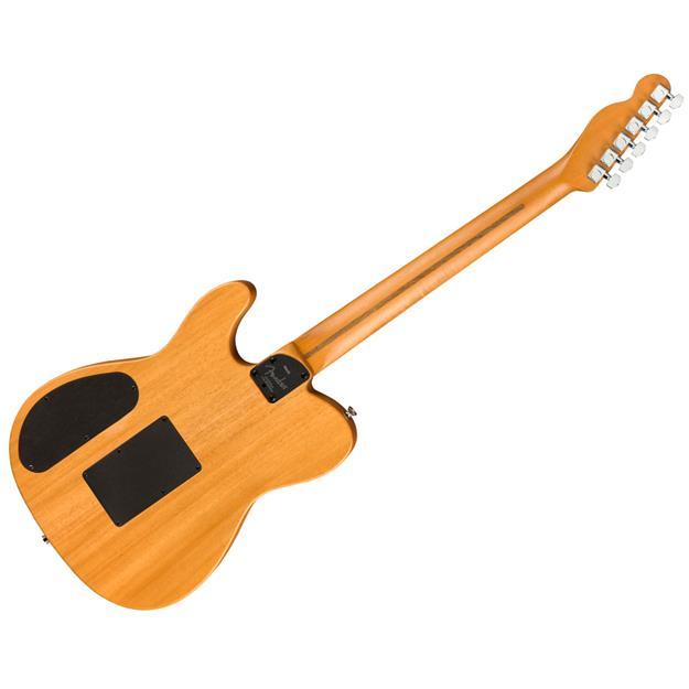 Fender Acoustasonic Telecaster American, Natural