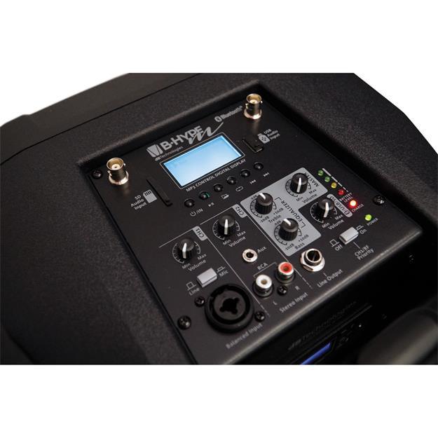 dB Technologies B-Hype Mobile HT
