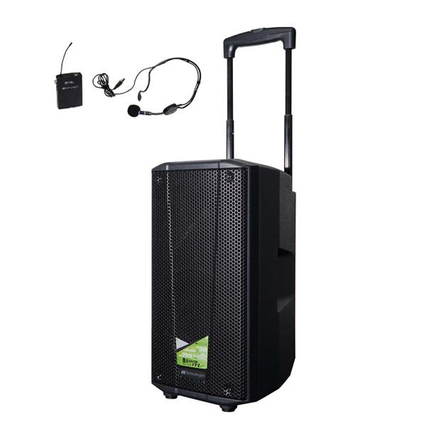 dB Technologies B-Hype Mobile BT