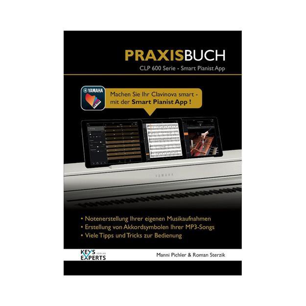 Keys Experts CLP 600 Serie Praxisbuch
