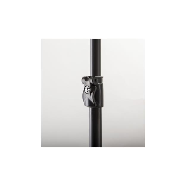 K + M König & Meyer 23765 Mikrofonangel - schwarz