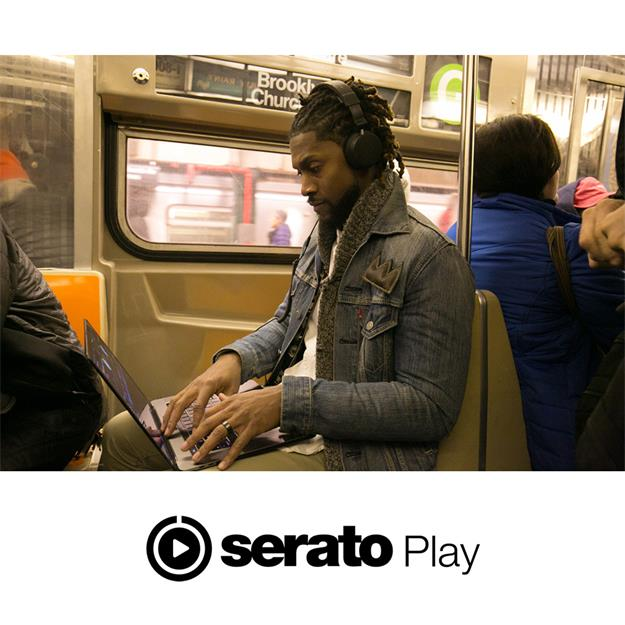 Serato Serato Play