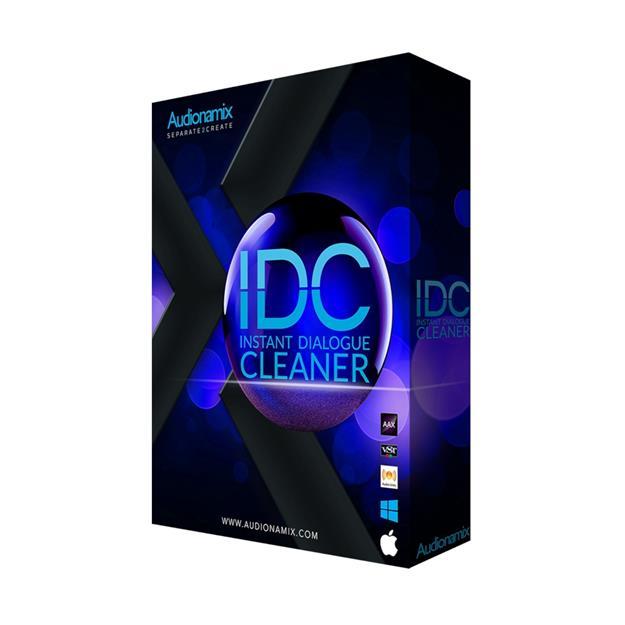 Audionamix IDC Lizenzcode