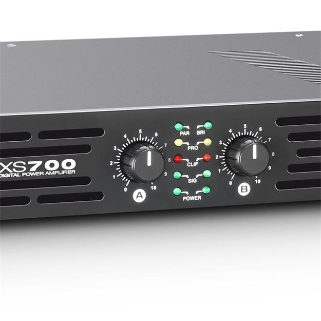 LD-Systems XS 700