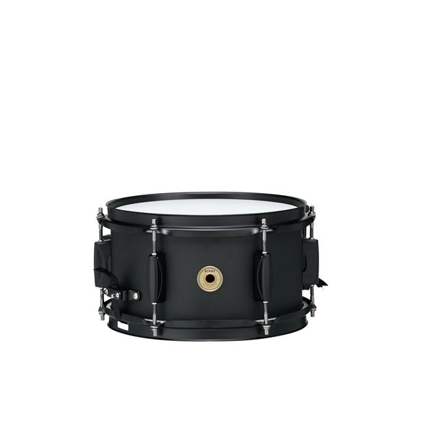 "TAMA Snare 10"" x 5 1/2""  - Metalworks Black Steel BST1055MBK"