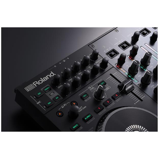 Roland DJ-707M