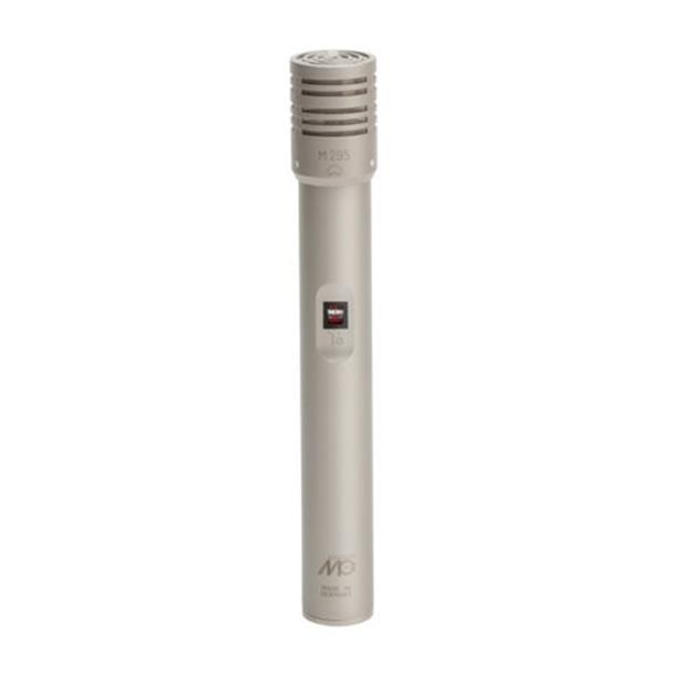 Microtech Gefell M 295 nickel matt