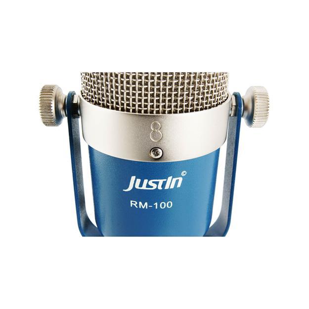 Justin RM-100