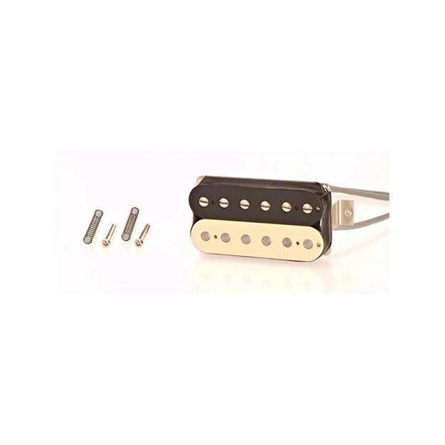 """Gibson 498T """"Hot Alnico, Zebra"""