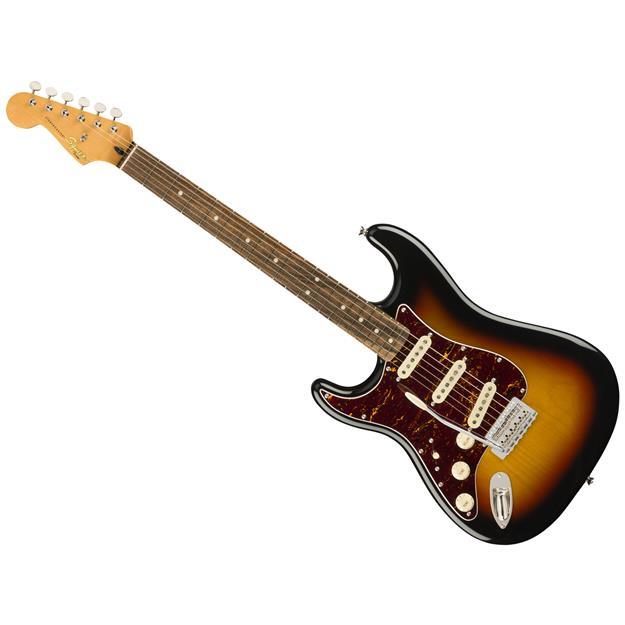 Squier Classic Vibe '60s Stratocaster Left-Handed, IL 3-Color Sunburst