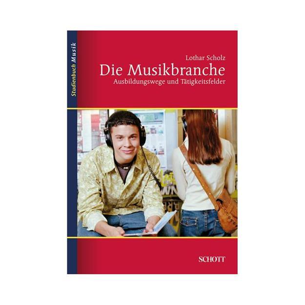 Schott Verlag Die Musikbranche