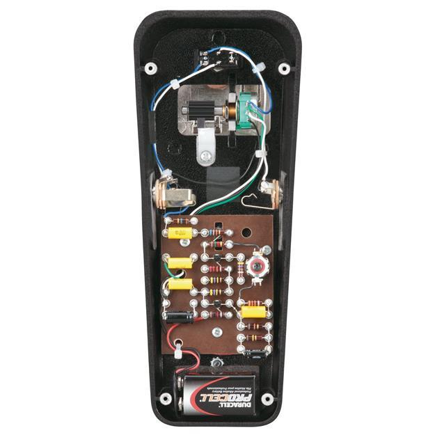 VOX V846HW Hand-wired