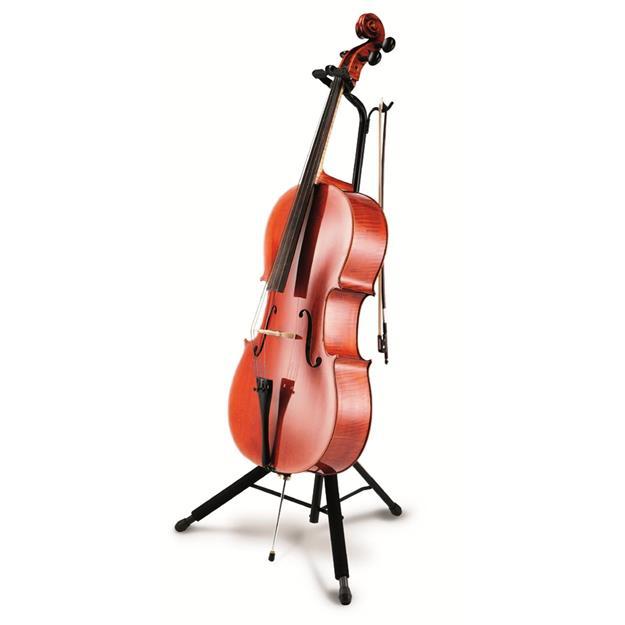 Hercules DS-580B Cello Ständer