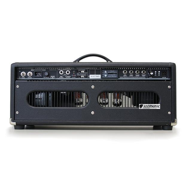 Fender Bassman 100T