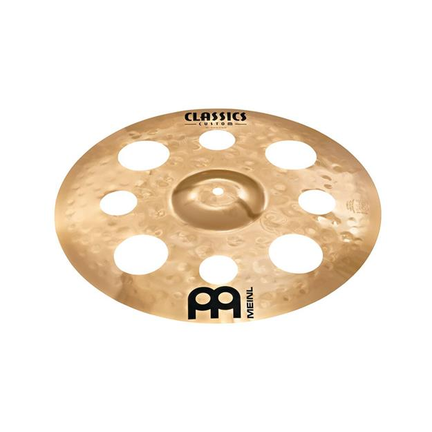 Meinl Classics Custom Trash Crash 16""