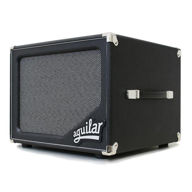 Aguilar SL 112, Black