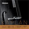 D'addario Cello Kaplan medium