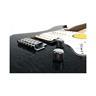 Yamaha Pacifica 212VQM TBL, Translucent Black