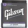 Gibson J200 Phosphor Bronze Light