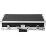 Justin Effect Pedal Case 500, 255 x 500 x 90 mm