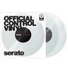 Serato Control Vinyl clear B-Ware