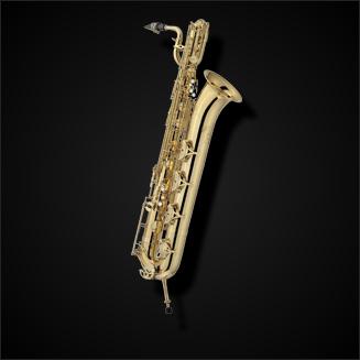 Baritonsaxophone