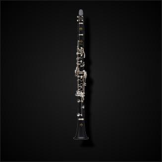 Bb-Klarinetten Boehm