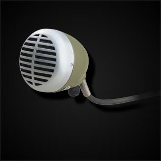 Mikrofone & Verstärker