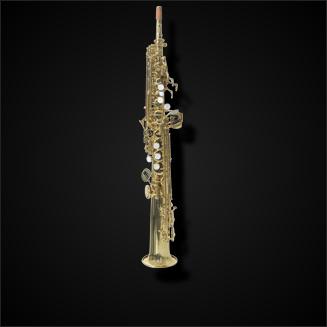 Sopransaxophone
