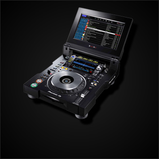 DJ-Mediaplayer