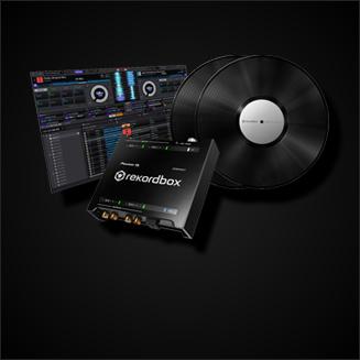 Digitale Vinyl-Systeme