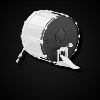 Zubehör für E-Drums