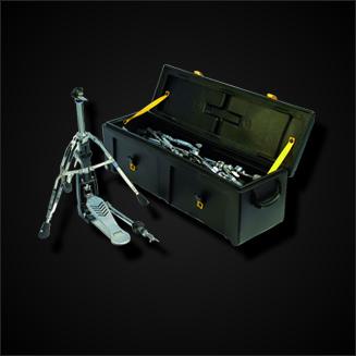Hardware-Taschen & -Koffer