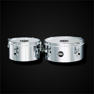 Timbales & Rototoms