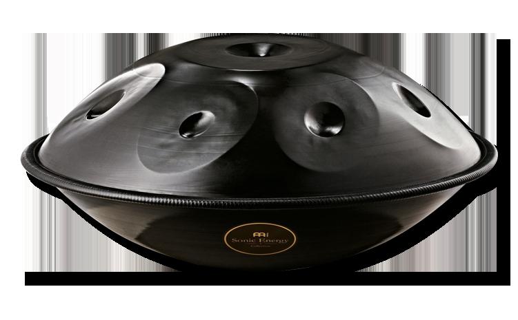 Handpan & Steel Tongue Drums