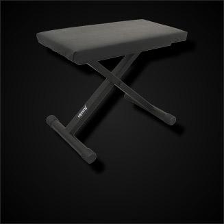 Keyboardbänke & Stehhilfen