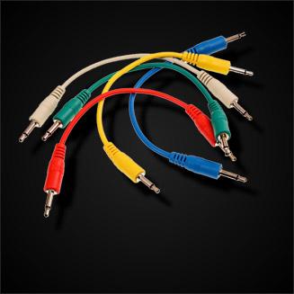 Kabel für Modulare Systeme