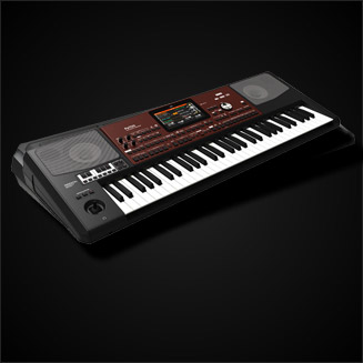 Oriental Keyboards