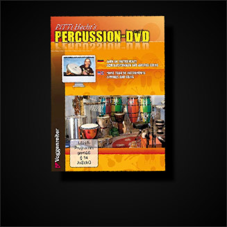 DVDs & Videos für Percussion