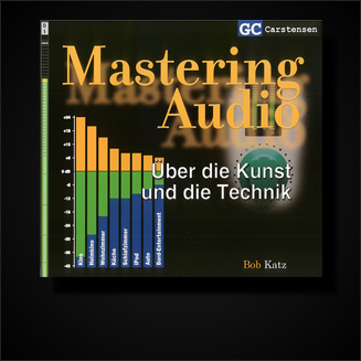 Fachliteratur Studio Akustik & Recording
