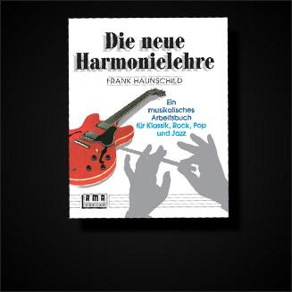 Fachliteratur Musik- & Harmonielehre