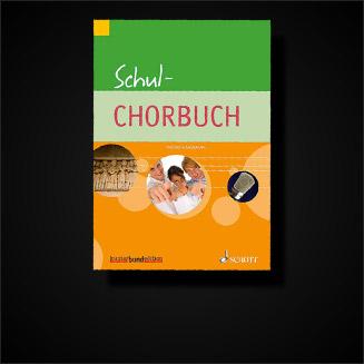 Klassische Noten für Chor