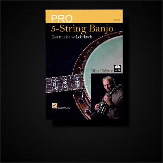 Popularmusik für Mandoline & Banjo