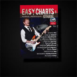 Popularmusik für E-Gitarre