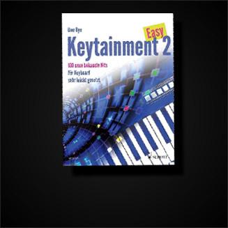 Popularmusik für Keyboard