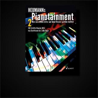 Popularmusik für Klavier